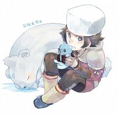 Hilbert (pokémon)