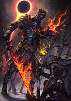 Soul Of Cinder Dark Souls Iii Zerochan Anime Image Board