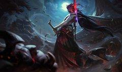 Yone (League Of Legends)