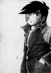 Yabuki Joe