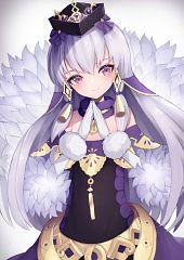 Lysithea von Cordelia