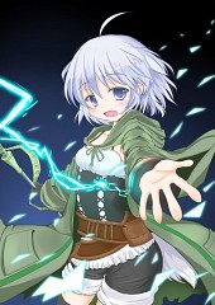 Lyna the Light Charmer