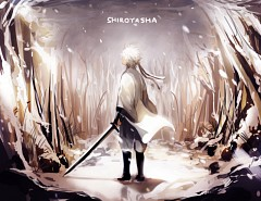 Shiroyasha