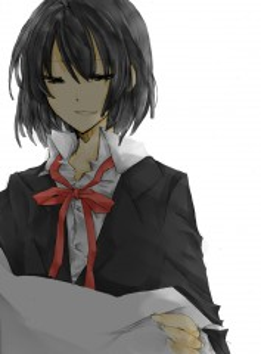 Awakusu Akane