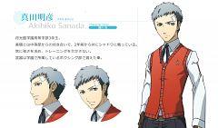 Sanada Akihiko
