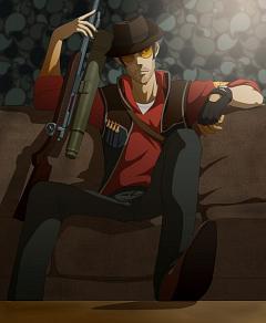 Sniper (Tf2)