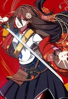 Juzumaru Ren