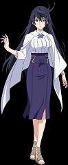 Shiraki Yuri