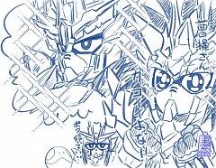 SD Gundam World Sangoku Soketsuden