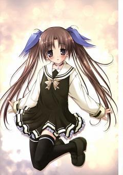 Amane Hibiki