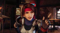 Jessie (Final Fantasy VII)