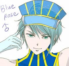 Blue Rose (T&B)