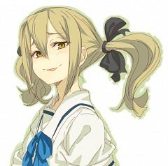 Koujiro Frau
