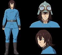Mika (Kuutei Dragons)