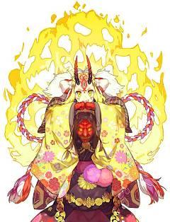 Berserker (Ibaraki-douji)