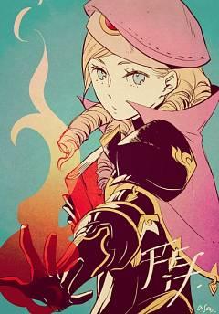 Foleo (Fire Emblem)