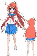 Papika (Flip Flappers)