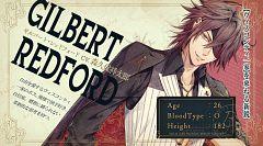 Gilbert Redford