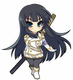 Ikaruga (Senran Kagura)