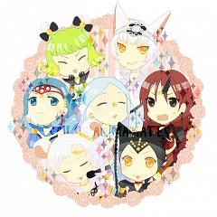 Sailor Animamates