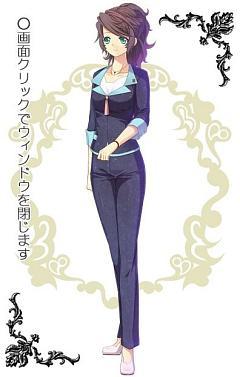 Hayashibara Julie