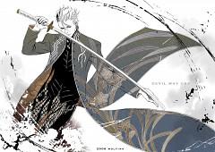 Vergil (Devil May Cry)
