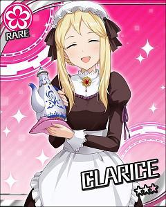 Clarice (Idolmaster)
