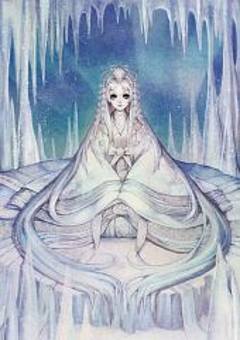 Snow Queen (Character)
