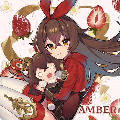 Amber (Genshin Impact)