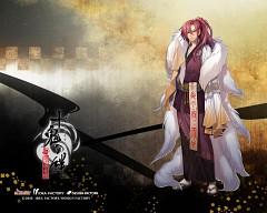 Shin (Toki no Kizuna)