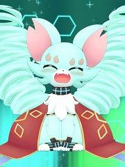 Majespecter Cat Nekomata