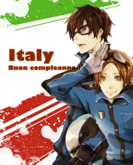Italy Brothers