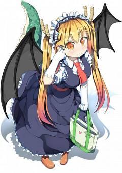 Tooru (Kobayashi-san Chi no Maid Dragon)