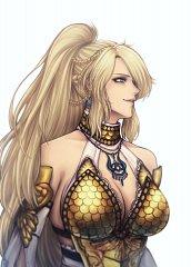 Athena (Warriors Orochi)