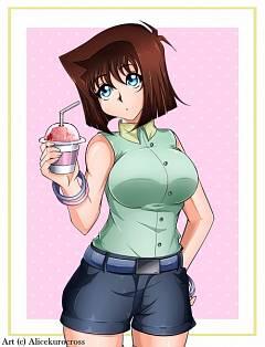 Mazaki Anzu