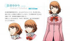 Takeba Yukari