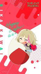 Kawai Rika