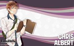 Chris Albert
