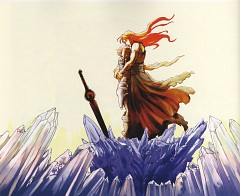 Genesis Of Aquarion