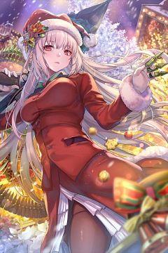 Nightingale (Santa)