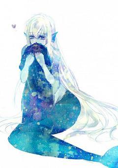 Undine (Yondemasuyo Azazel-san)