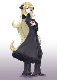 Shirona (Pokémon)