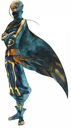 Impa (Skyward Sword)
