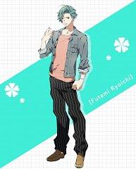 Futami Ryoichi