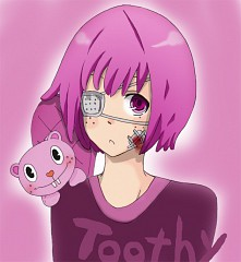 Toothy (HTF)