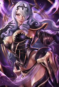 Camilla (Fire Emblem)