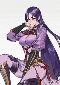 Berserker (Minamoto no Yorimitsu)