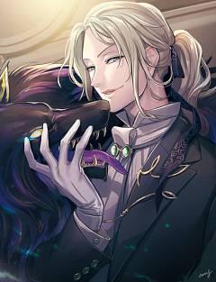Caster (Wolfgang Amadeus Mozart)