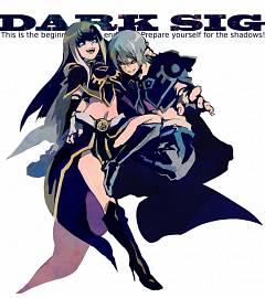 Dark Signer