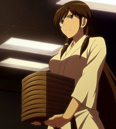 Kasuga Kusunoki